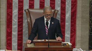 Coronavirus Stimulus Bill House vote