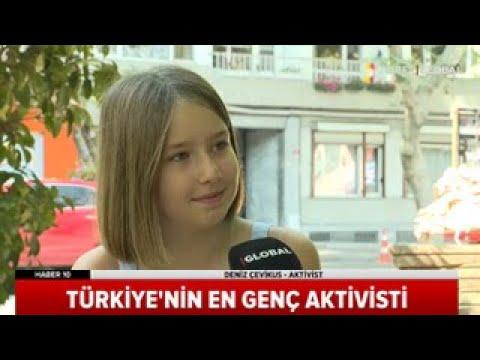 Haber Global Röportajı