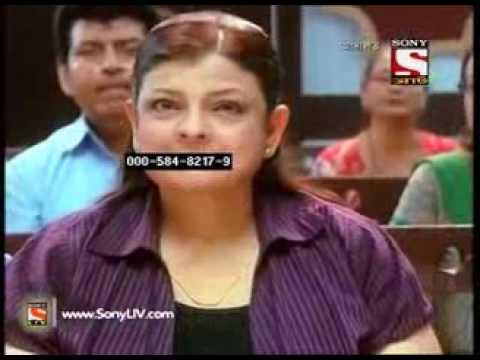 Adaalat Bengali Ep 338 Doodher Reen Part 2 HD BDMusic25 Me