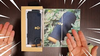 House of Marley NO BOUNDS SPORT Unboxing e Test