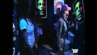 BET Rap City Freestyle: Rah Digga, Monie Love, and Trina (2004)