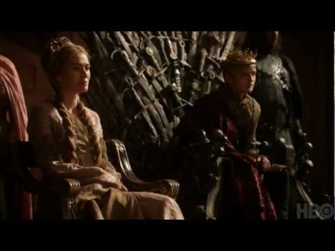Game Of Thrones 1.08  The Pointy End [Official Recap]