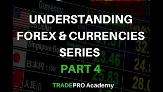 Understanding Forex & Currencies Series-Part 4 USD/CHF