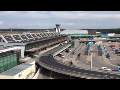 Helsinki Airport (Helsinki Region, Finland)
