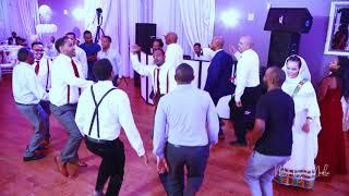 Beautiful Eritrean Saho Wedding song, Orlando Florida 2019. Mulie and Feven wedding