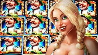 BIG WINS on my FAVORITE WMS SLOTS! G+ Deluxe | Casino Countess