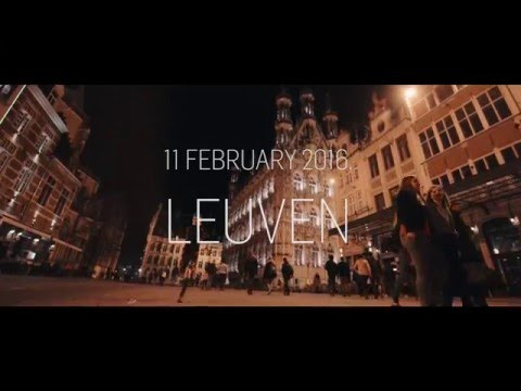 SMF Leuven Official Aftermovie