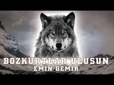 Deli Kurt Emin Demir - Bozkurtlar Ulusun mp3 indir