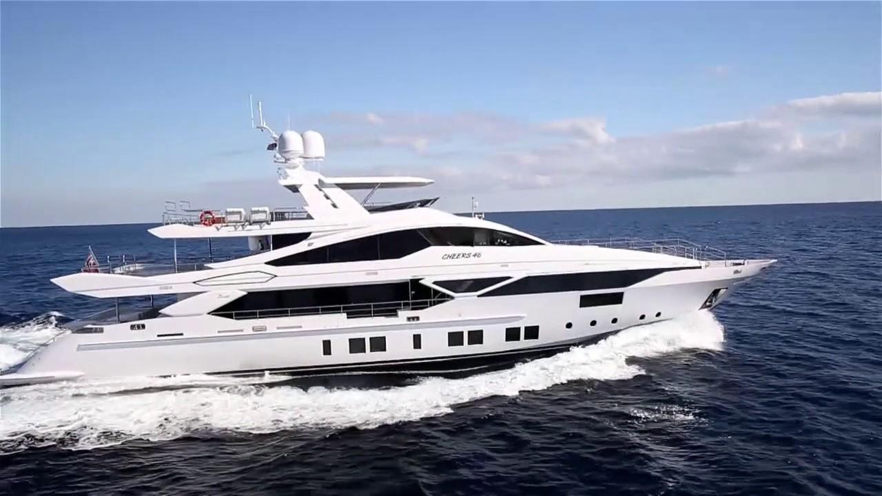 Superyacht Charter   5-Star Luxury Worldwide Vacations