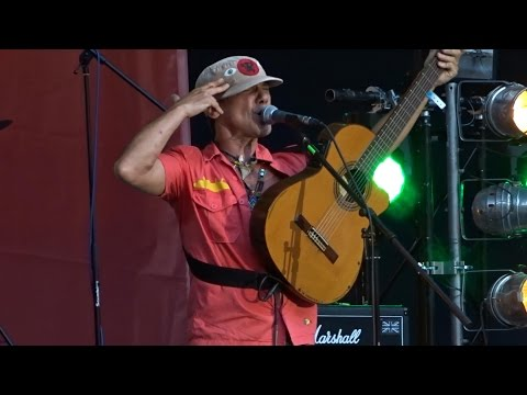 Manu Chao La Ventura - Live @ Anabuk, Moscow 29.05.2016 (Full Show)