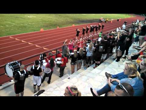 Pep Band - Go! Fight! Win! - Sep 6, 2014