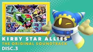 3-28. Under My Control (Kirby's Return to Dream Land) - KIRBY STAR ALLIES: THE ORIGINAL SOUNDTRACK