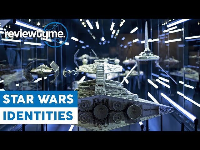 Which Star Wars Character Are You? - Star Wars Identities Overview