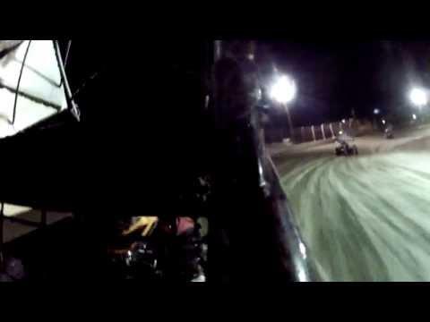 Marysville Raceway Park 7-13-13 Feature