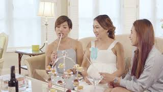 Baby Showers in Park Executive Suite