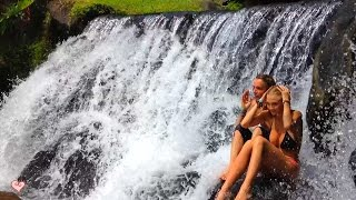 The Most Beautiful Hot Springs  Arenal Volcano , Costa Rica