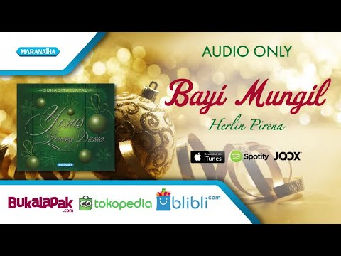 Bayi Mungil - Herlin Pirena (Audio)