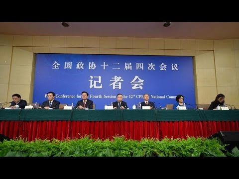 Special program:CPPCC holds press conference on the development of people's livelihood