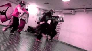 Beggin Madcon Step up 3 (HD) .wmv