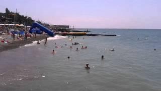 Адлер   Краснодарский край, на море 2(, 2015-07-09T13:49:27.000Z)