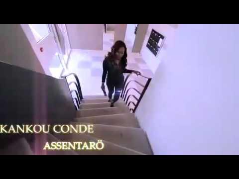 Kankou Condé - Assentarö [ Clip Vidéo Officiel 2017 ]