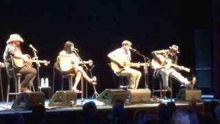 vince gill and james taylor sing incredible rare duet of bartender s blues with other legends