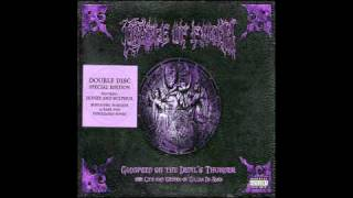 Cradle Of Filth - The Love Of Death (Remix)