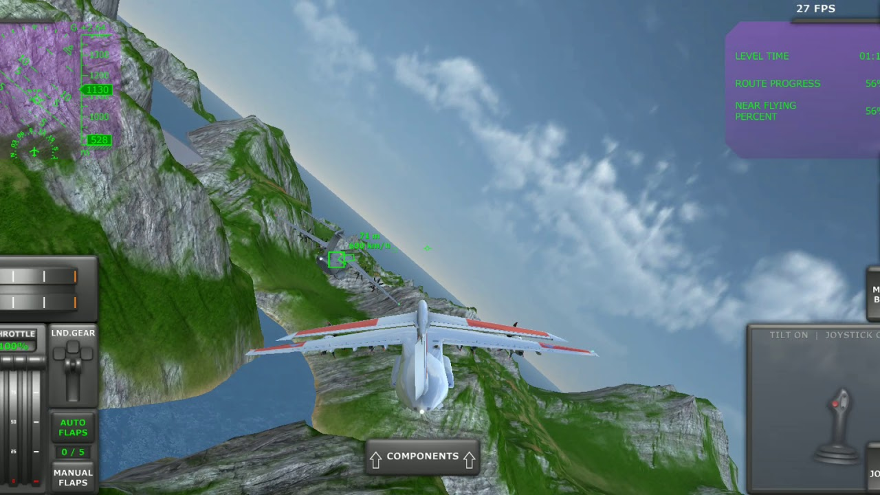 Turboprop Flight Simulator - Follow - 100% Completed ( in ...