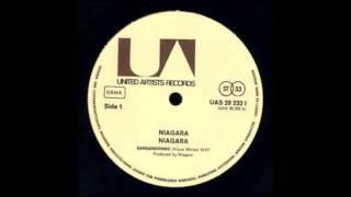 Niagara - Sangandongo (Drum Break - Loop)