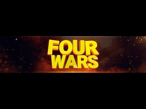 FourWars RPG | Залетел на вайп | Взяли вайп!! | Куча дропа! | Выбил 2 топ Грудака!!!