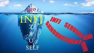 INFJ Ego or Trueself?
