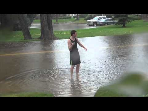 Colorado Flood | TONS OF WATER! YIKES!