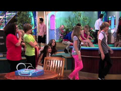 "Suite Life on Deck - ""Snakes on a Boat"" Sneak Clip"