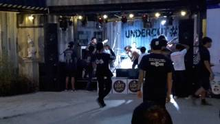 Dragkiller Live Undercut#2 - checksound +Gangbang teacher | Nickizang Dragkiller