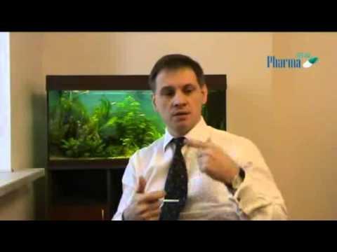 Андрей Анучин о новом обзоре «Pharma Personnel Index (PhPI)-2010»