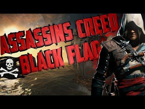 ГДЕ Скачать? и Как установить. Assassins Creed IV Black Flag  (2019)