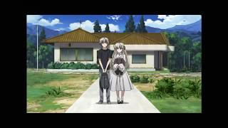 First ending song of Yosuga no Sora (2010) Japanese anime name: ヨスガノソラ In solitude, where we are least alone. Legal streaming here: ...
