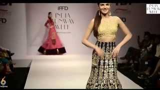 India Runway Week Season3 Winter Festive Edition 2014 After movie