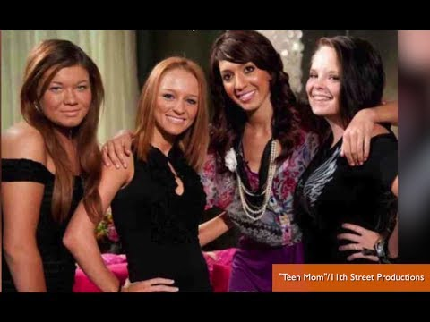 'Teen Mom' Stars Don't Want Farrah Abraham Included In Reunion Show