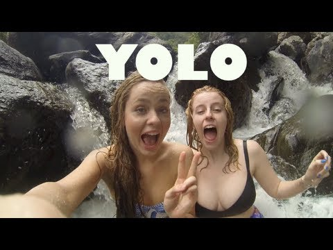 My trip to Cairns! (Vlog 15) GoPro 3 Black Edition!