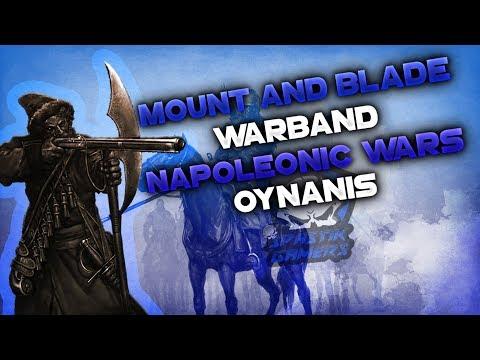BÜYÜK MEYDAN MUHAREBESİ / M&B Warband : Napoleonic Wars - Türkçe Multiplayer
