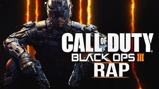 CALL OF DUTY: BLACK OPS 3 RAP || JAY-F