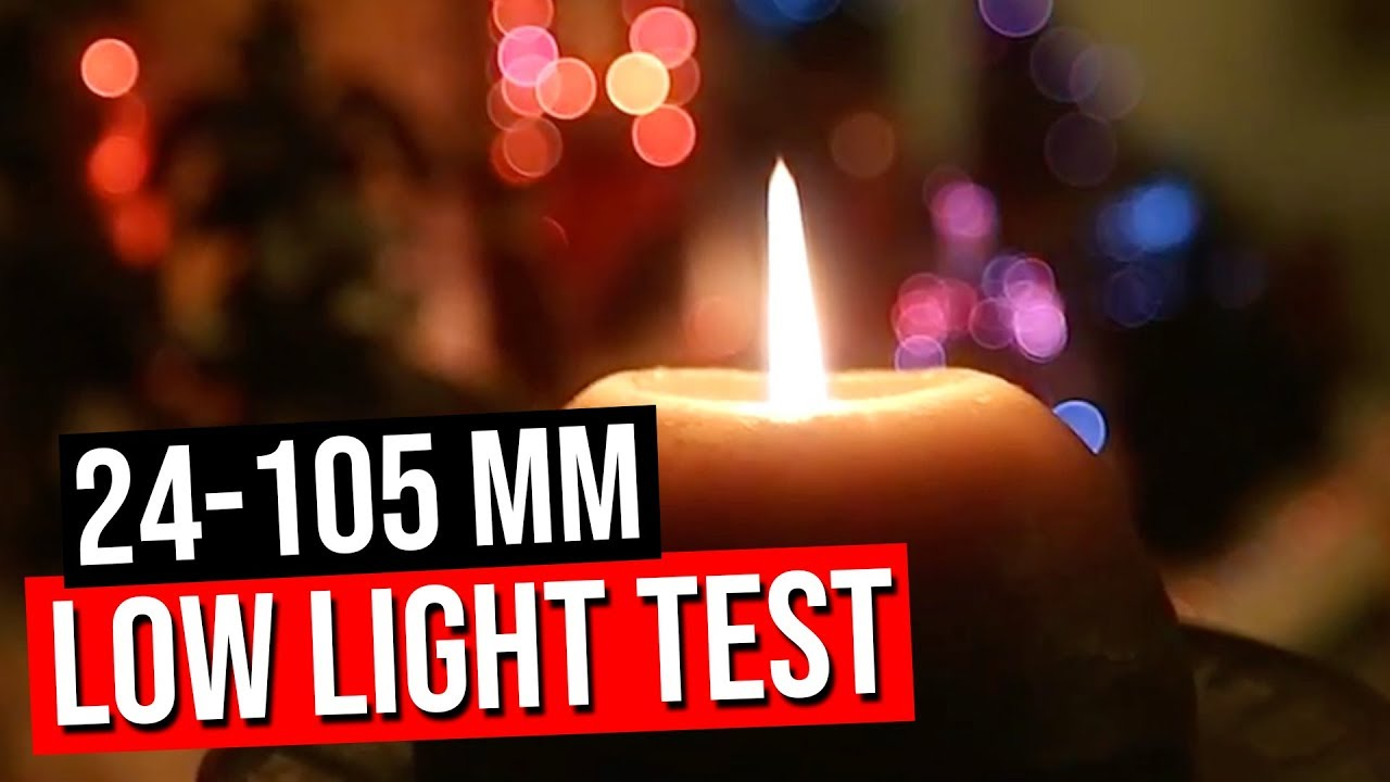 CANON EOS 6D Low Light Test | EF 24-105 mm f/4L IS USM Lens | DSLR - YouTube & CANON EOS 6D Low Light Test | EF 24-105 mm f/4L IS USM Lens | DSLR ... azcodes.com
