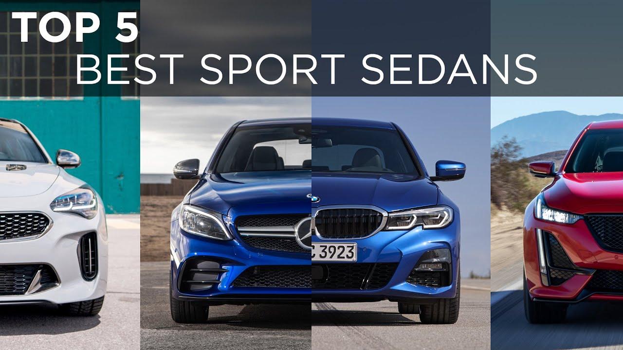 5 Best Sport Sedans That Don T Break The Bank Driving