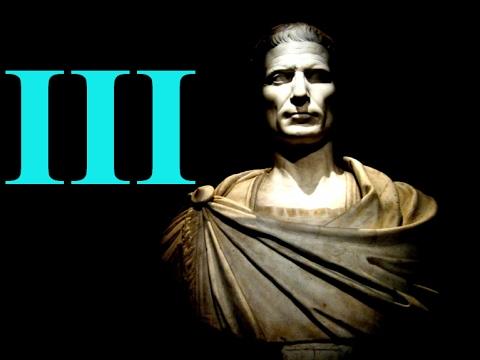 Caesar - de Bello Gallico. Liber III