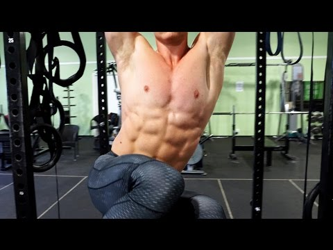 Abs and Obliques Workout (BEGINNER AND ADVANCED)