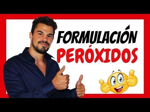 formular-perÓxidos-🤙-explicaciÓn-y-ejemplos-(fÓrmula)-😲-formulaciÓn-inorgÁnica-(quÍmica)💪