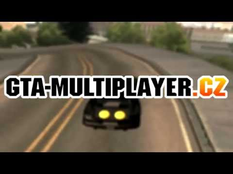 GTA-Multiplayer.cz | NEW FEATURE: SPEAKERS TO VEHICLE