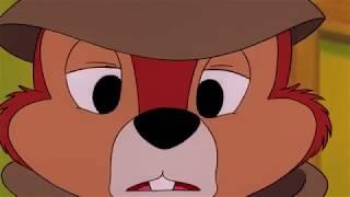 Чип и Дейл спешат на помощь - Серия 7, Завещание сэра Баскервиля | Мультфильмы Disney