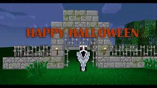 Monster School: Halloween (Minecraft Animation)